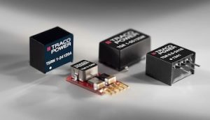 Non-Isolated Step-down Regulators 0.5 – 30A