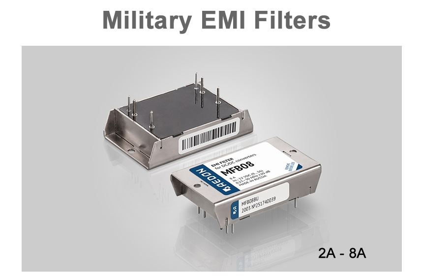 Aedon_Military_MFB_EMI_Filters