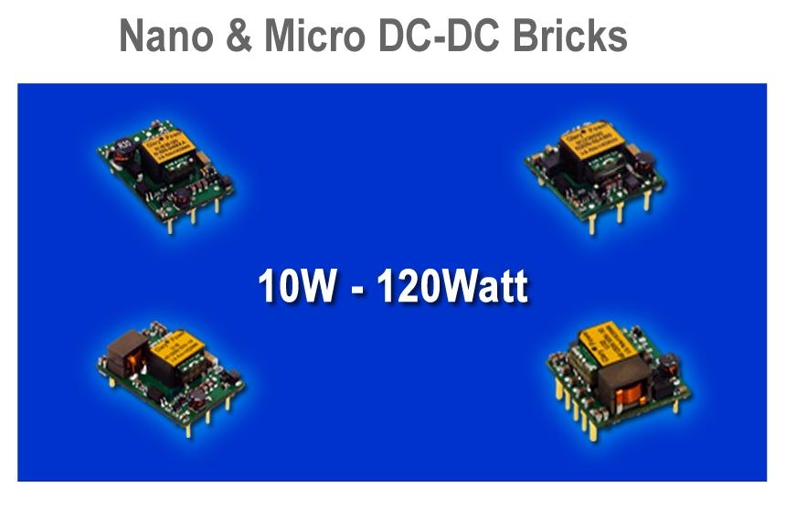 Glary_nano_brick_micro_brick_dc_dc_10w-120W