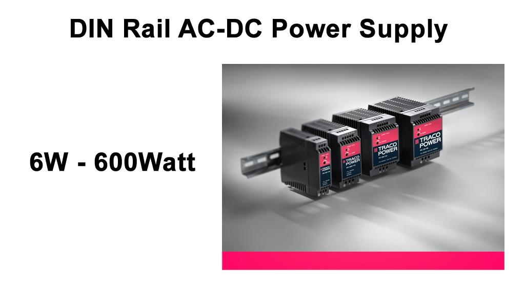 Traco_DIN_RAIL_ac_dc_power_supply
