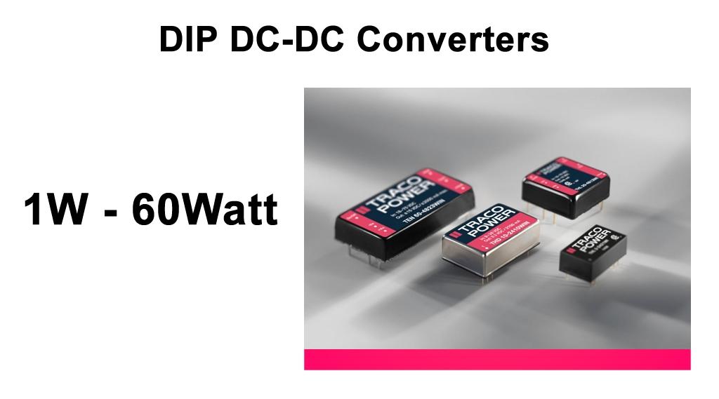 Traco_DIP_DC_DC