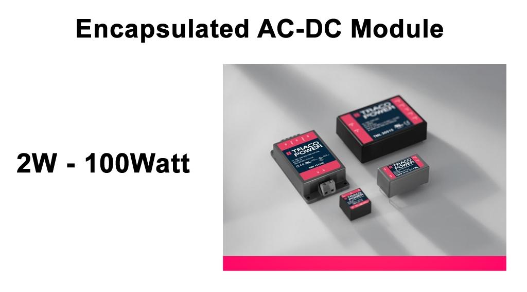 Traco_encapsulated_ac_dc_module