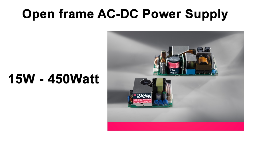 Traco_openframe_ac_dc_power_supply