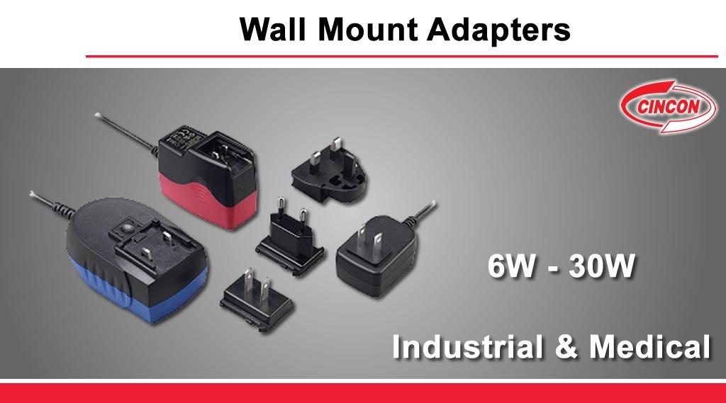 Cincon_wallmount_adapter