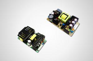 Open frame AC-DC Power Supply 20 W – 200 W-131