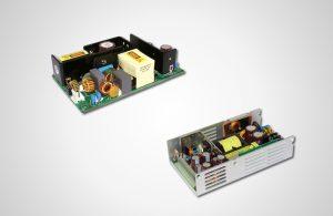 Open frame AC-DC Power Supply 40 W – 400 W-130