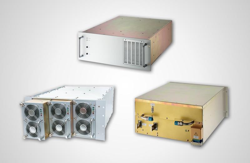 High Voltage Output 220 – 800 VDC