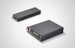 Rackmount / Modular AC-DC Power Supply 3000 W – 15 KW
